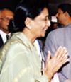 Prof. Gowri Devi, Former Director, NIMHANS