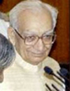 Sri Krishna Kant, Former Vice President of India