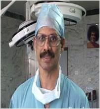 Dr. Hegde A S Chairman Neurosciences