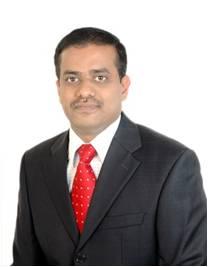 Dr. Mahesh Bijjawara Consultant Spine Surgeon and Head, Jain Institute of Spine care and Research,  Bhagwan Mahaveer Jain Hospital,   Bangalore