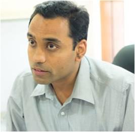 Dr. Raghavendra S Consultant Spine Surgeon, Sita Bhateja Hospital, Bangalore