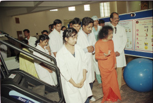 Swami Blessing physiotherapy equipment