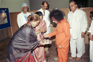 Swami blessing counselling Department
